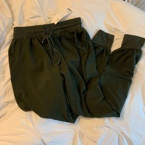 NWT Urban Outfitters Out From Under Joggers
